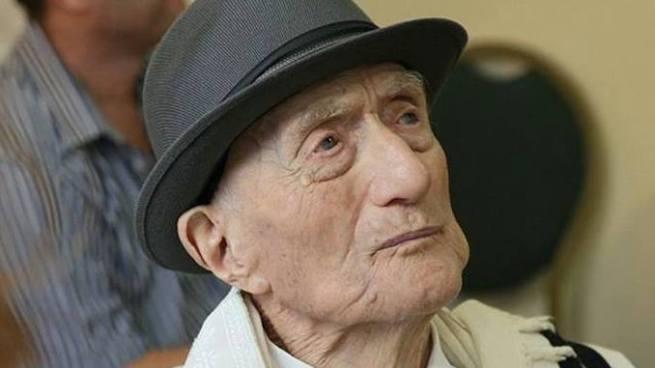 Muere en Israel el hombre más viejo del mundo a los 113 años de edad