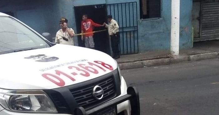 Autoridades investigan muerte de una persona en Ciudad Delgado