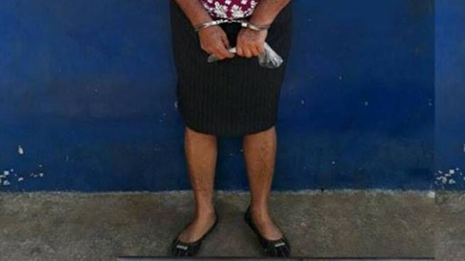 Mujer apuñala a la amante de su esposo en Sonsonate