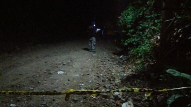 Encuentran cadáver de una mujer acribillada a balazos en Cuscatancingo