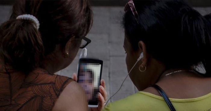 Condenan a mujeres que simularon falso secuestro para cobrar mil dólares en San Vicente