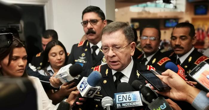 Militar requerido en el caso Saqueo Público aprovechó que se encontraba fuera del país para darse a la fuga