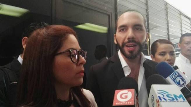 Revocan sobreseimiento definitivo para Nayib Bukele por supuesta agresión contra Xóchitl Marchelli