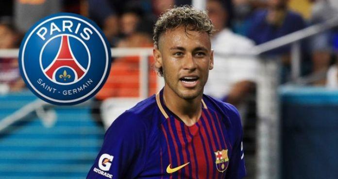 PSG quiere presentar esta semana a Neymar en la Torre Eiffel