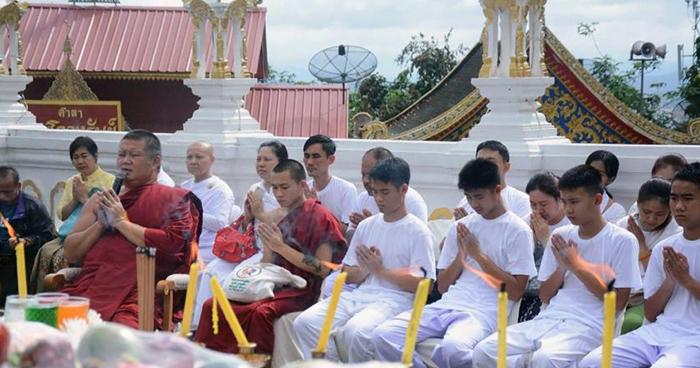 Inicia construcción de museo dedicado a niños rescatados de una cueva en Tailandia