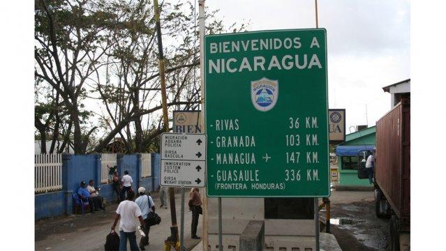 Cancillería brinda información para ágil ingreso a Nicaragua