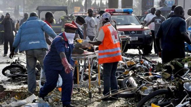 Al menos 50 muertos tras atentado suicida en el nordeste de Nigeria