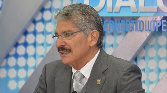 """Norman Quijano: """"Todos los planes de seguridad han sido un fracaso"""""""
