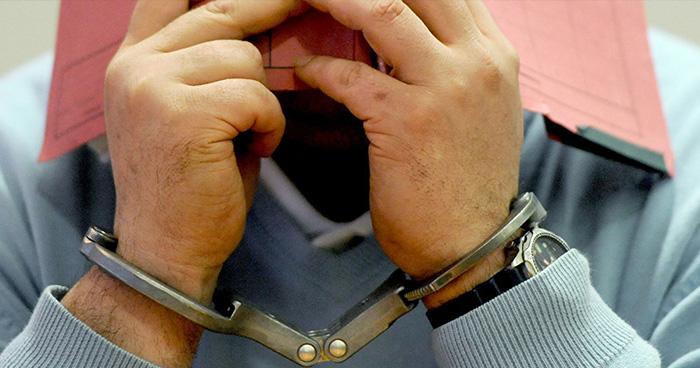 Envían a la cárcel a abogado que utilizó sello falso para validar documentos
