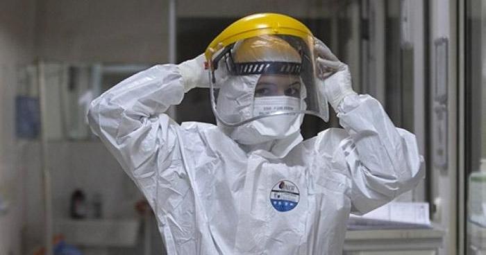 OMS iniciará investigación en China sobre el origen del COVID-19