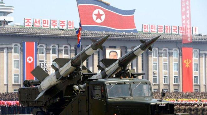 La ONU dice que Corea del Norte desafía intencionalmente a Consejo de Seguridad