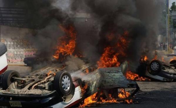 Enfrentamiento de transportistas deja el saldo de un fallecido