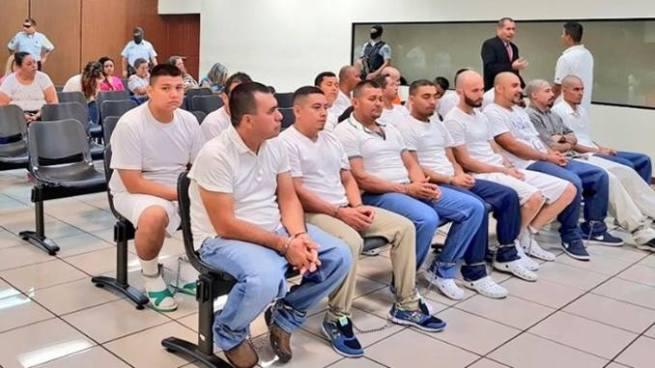 """Envían a juicio a 76 imputados en el caso """"Jaque"""""""