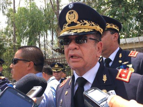 """Munguia Payés: """"la tregua fue un proceso exitoso y no fue un delito"""""""