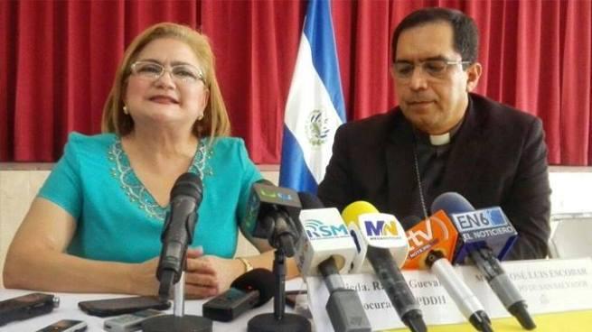 Iglesia Católica y PDDH piden GOES reaccionar ante los ataques contra policías