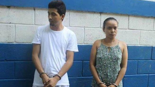 Extorsionistas exigían $50 dólares a su víctima en Sonsonate para no asesinarla