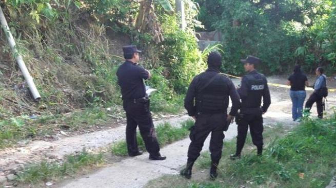 Pandilleros secuestran a un vendedor en Sonsonate