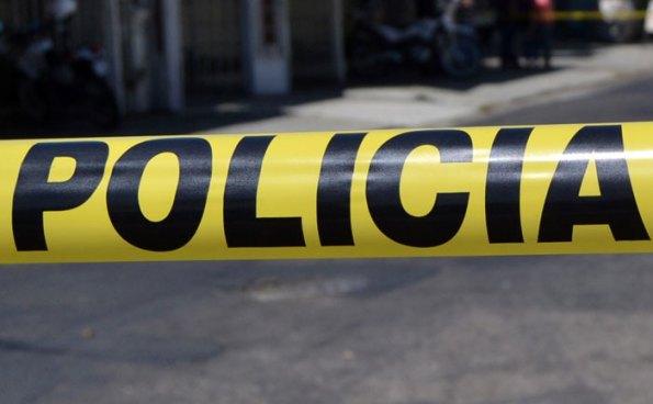 Atacan a balazos a un hombre en la calle Managua San Salvador