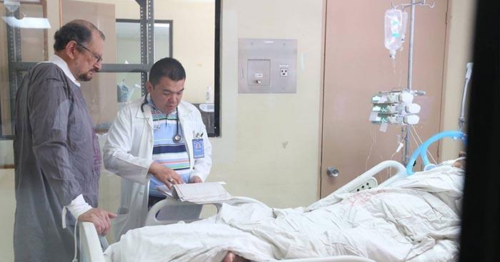 MINSAL reporta más de 1,260 casos de fiebre tifoidea en El Salvador