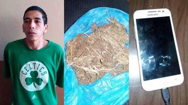 Palabrero portaba en su celular las indicaciones que dieron muerte a estudiante a policía