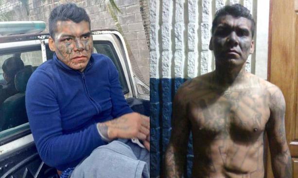 Capturan a pandillero al momento que violaba a una menor de edad en La Campanera