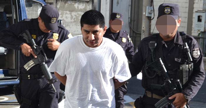 Condenan a un siglo de cárcel a pandillero implicado en al menos 10 asesinatos
