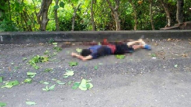 Pandillero intenta matar a agente de la PNC y resulta abatido a balazos en Usulután