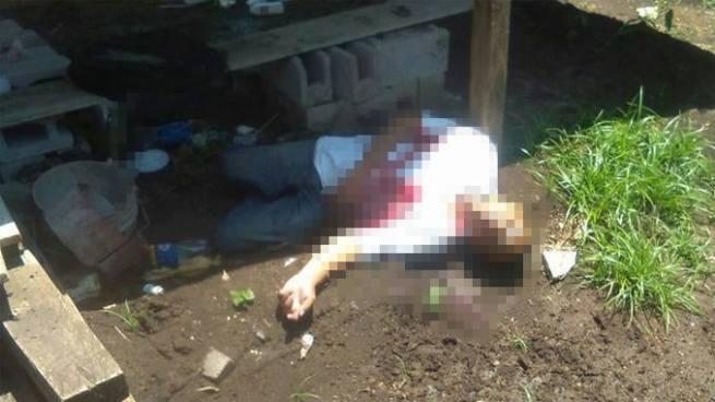 Pandillero muere tras enfrentarse a policías en Atiquizaya