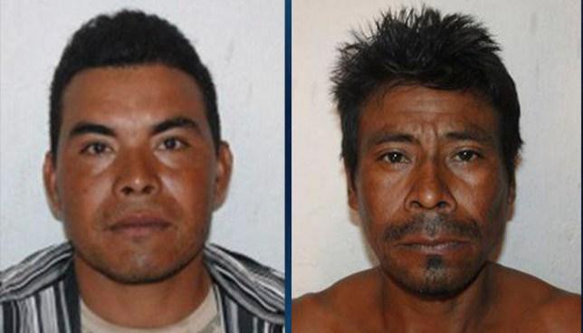 Policía de Usulután captura a pandilleros acusados por homicidio