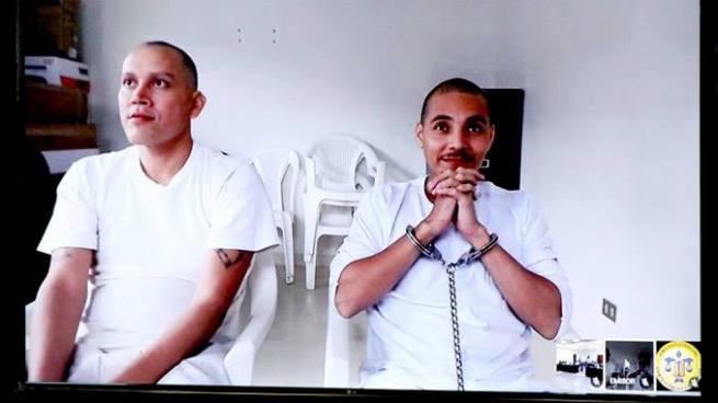 Pandillero delata a su compañero de clica y logra que lo condenen a prisión