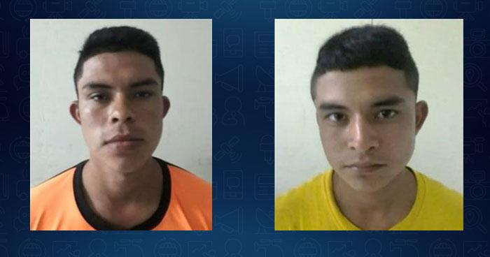 Caen pandilleros que mataron con una escopeta a madre e hija en San Miguel