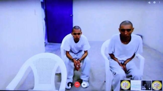 Esta es la condena que pagarán pandilleros que asesinaron a balazos a un agente de la PNC en San Juan Opico