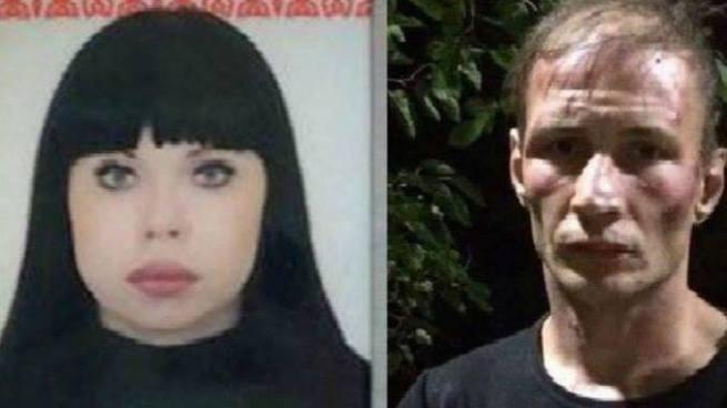 Detienen en Rusia a pareja acusada de asesinar y comerse a 30 personas