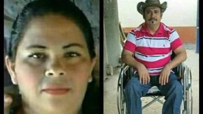 Asesinan a pareja de esposos al interior de su vivienda en San Vicente