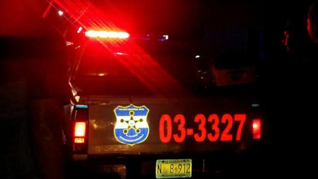 Conductor huye luego de atropellar a peatón cuando intentaba cruzar la calle en San Miguel