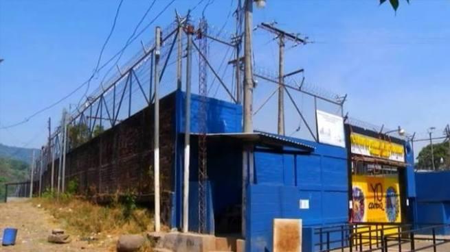 Muere reo del centro penal de Ciudad Barrios, San Miguel