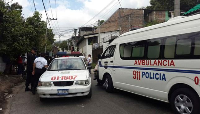 Apuñalan a director municipal de ARENA de Nuevo Cuscatlán
