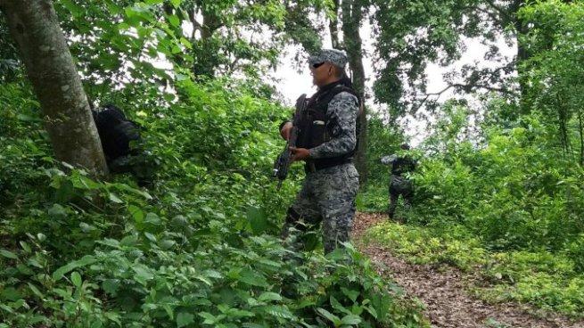 Pandilleros privan de libertad a 7 integrantes de una familia en Suchitoto