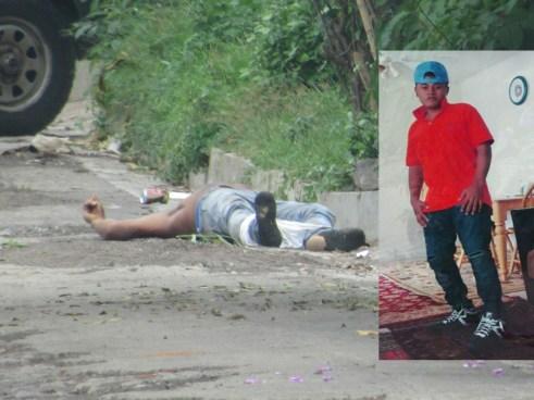Asesinan a joven que había sido deportado en Usulután