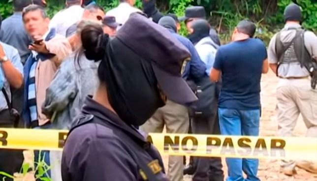 Pandilleros lesionan de bala a hermano y matan al padre de un agente de la PNC en Ahuachapán