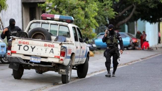 Fallece hombre que había sido privado de libertad en Montes de San Bartolo 3