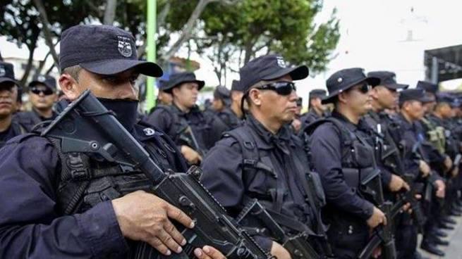 Autoridades del Triángulo Norte buscan unir fuerzas para combatir el crimen organizado