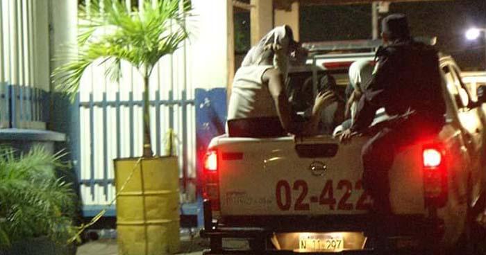 Fiscalía denuncia que la  PNC no ha fichado a policías detenidos en Coatepeque