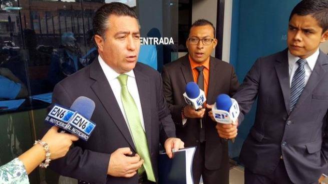 Diputado de ARENA pide investigar irregularidades encontradas en ALBA Petróleos