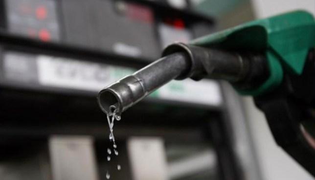 Anuncian una nueva alza en los precios de los combustibles