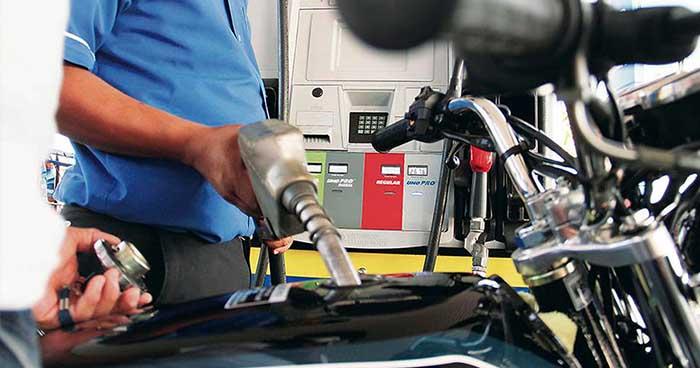 Precios de los combustibles subirán hasta $0.07 centavos a partir de mañana