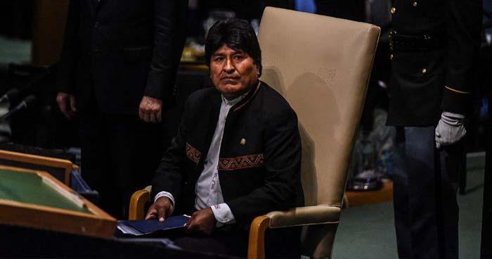 Corte internacional rechaza petición de Bolivia que exigía a Chile una salida al mar
