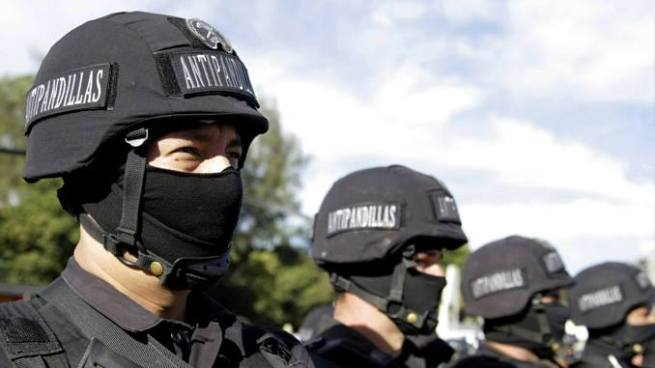 Procuradora de los Derechos Humanos exige al Estado realizar acciones efectivas contra la delincuencia