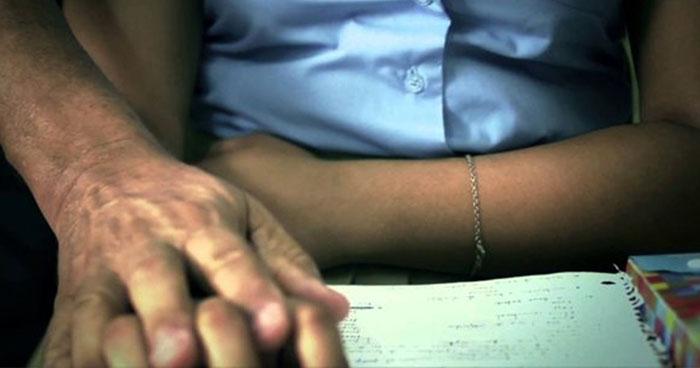 Condenan a profesor que tocó de forma indebida a niña de ocho años en Sonsonate