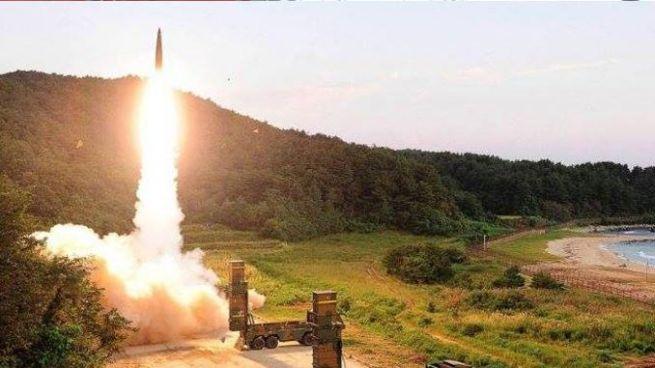 El Salvador condena prueba nuclear desarrollada por Corea del Norte
